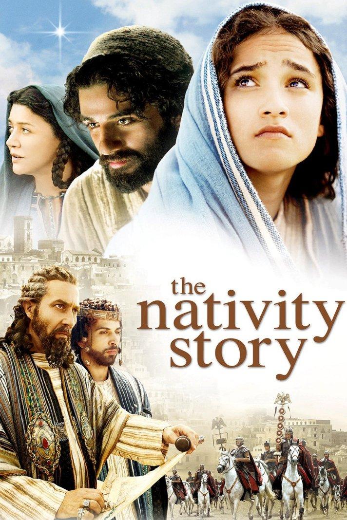 Nativity Story one sheet